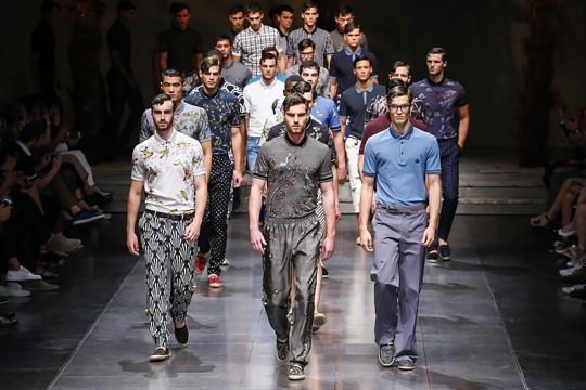 Dolce-Gabbana-Menswear-SS16-Milan