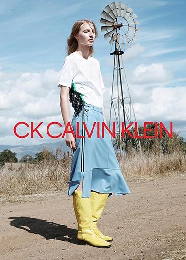 CK – Eyewear S/S-18