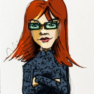 Jade McSorley - Contributing Editor