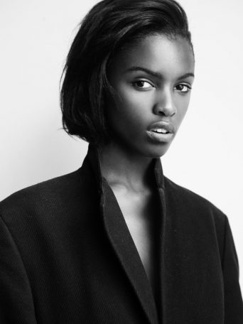Leomie Anderson Wants To Start A Social Revolution