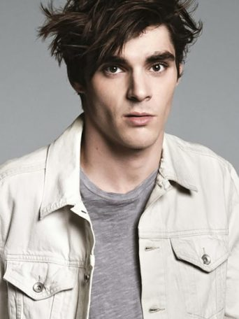 This is RJ Mitte