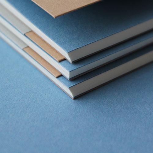 Mark + Fold