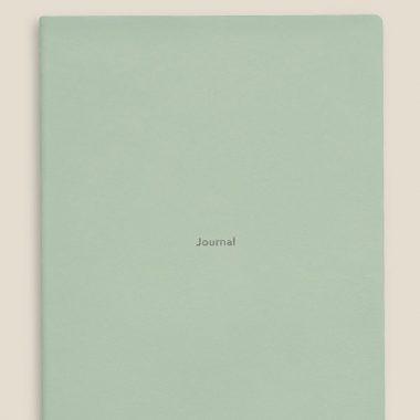 Journal M Notebook