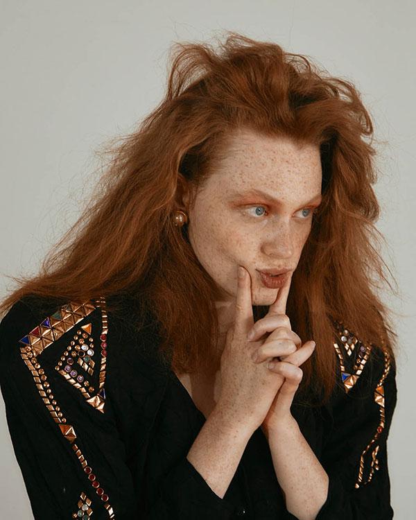 Diane Betties Laura Schuller Encore Magazine Core Artist Management Norbert Cheminel Kathi Glas Beauty