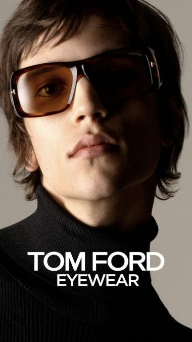 Tom Ford Eyewear S/S 2019