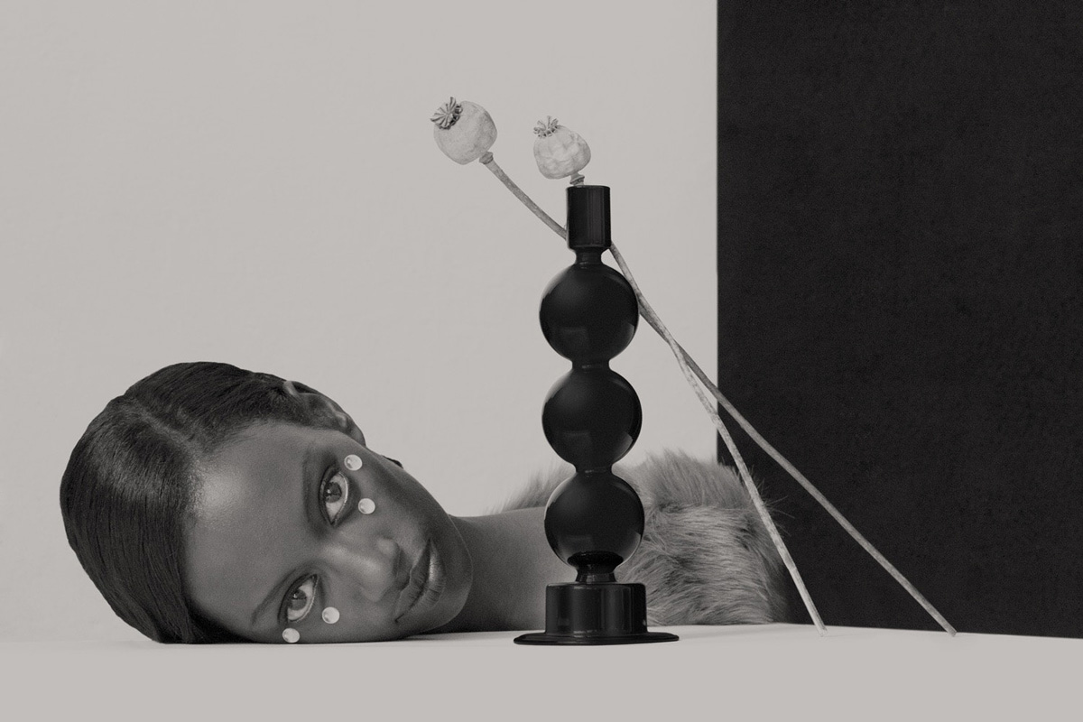 Brenda from Core Management for ILOVEYOU Magazine in Über das Neue: Wie fühlt sich Veränderung an ?