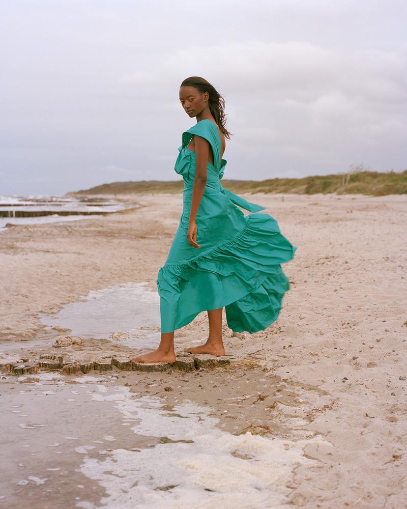 Brenda for Sukeban Magazine Take Me to the Water