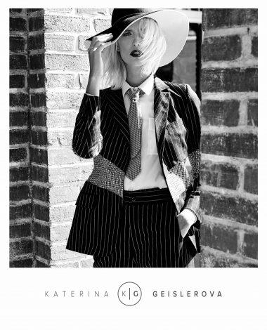 Barbora for Katarina Geislarova
