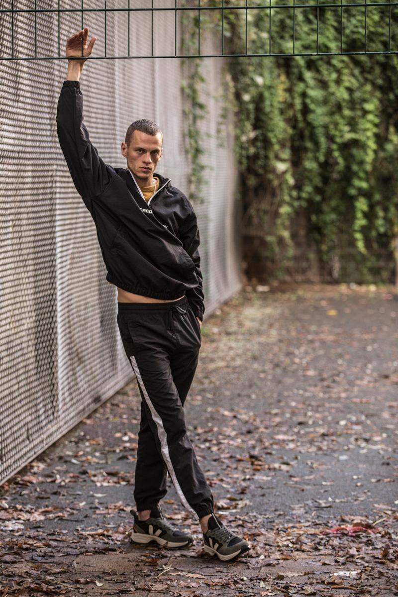 Danny Husten for Encore Magazine