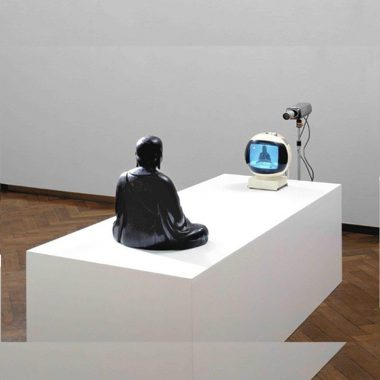 Nam June Paik – Exhibition at Tate Modern
