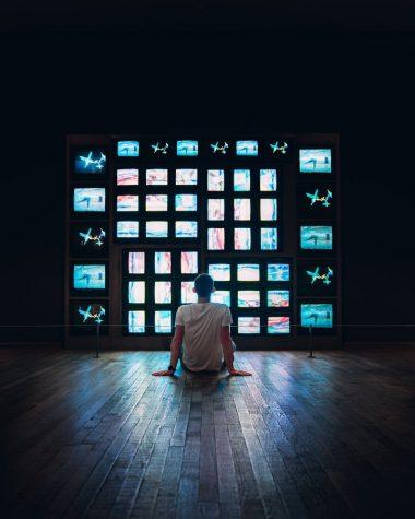 Nam June Paik – Exhibition at Tate Modern