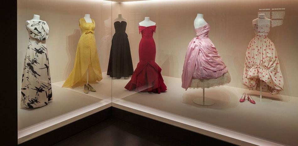 A Home for Art, Fashion & Design