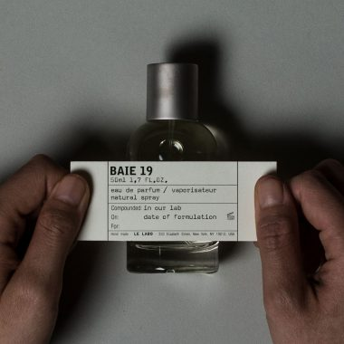 Baie 19 – Le Labo Fragrances