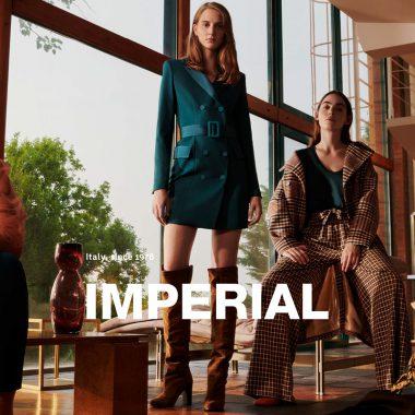 Imperial F/W 2019/20