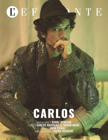 Carlos for Leffront