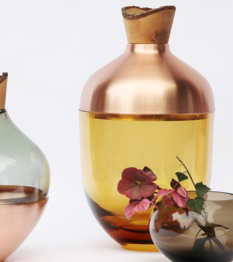 Utopia Glass Vase