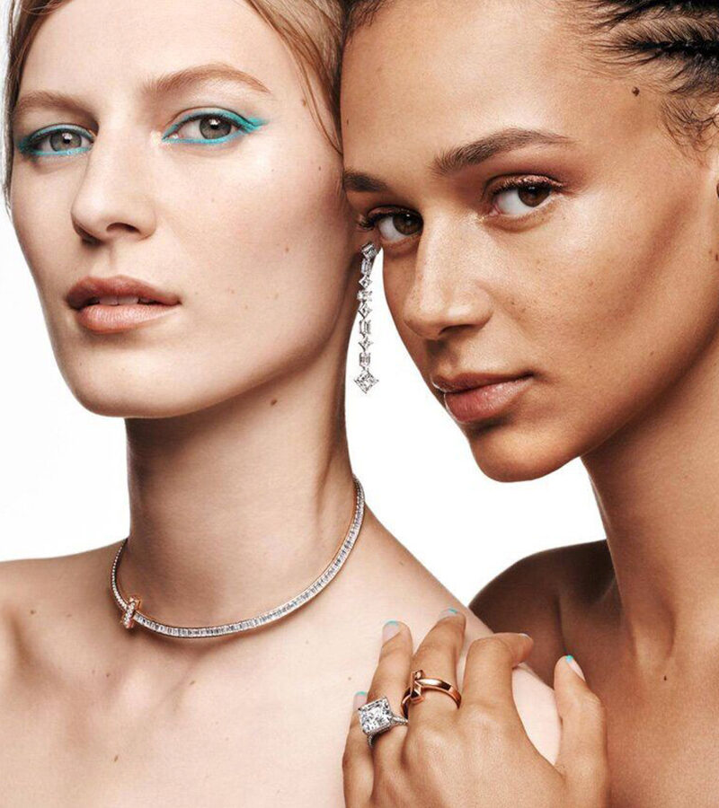 Tiffany & Co – Julia Nobis