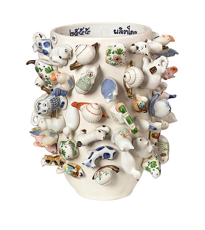 Pols Potten Zoo Vase