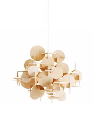 BAU Hanging Lamp