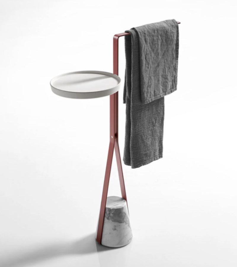 Versatile furniture by Calvi Brambilla