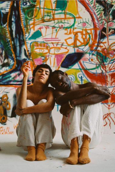Art of Intimacy & Performance