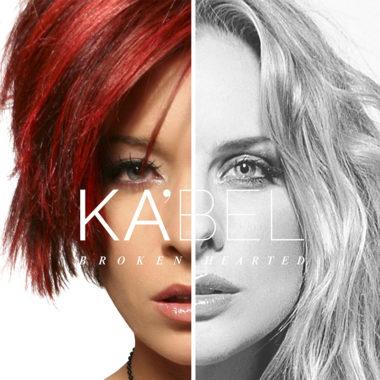 Broken Hearted by KA'BEL